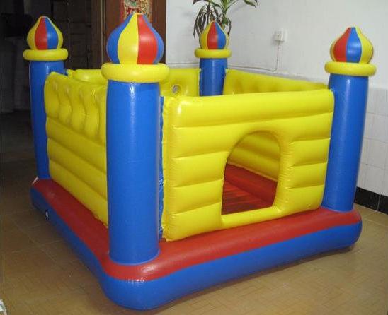 отзыв о батуте Детский надувной Замок Jump-o-Lene Castle Bouncer