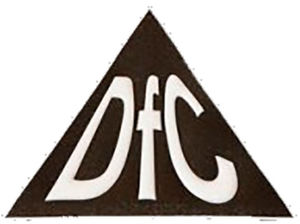 Логотип DFC