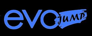 logo EVO Jump