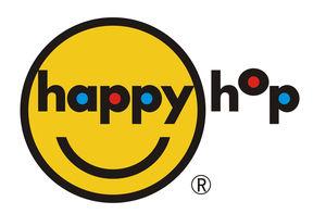 производство надувных батутов от Happy Hop