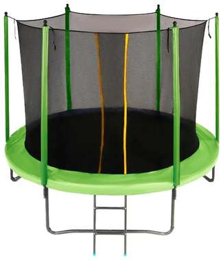 JUMPY Comfort 10 FT